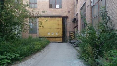 Склад от 2500 кв.м, м.Рязанский проспект - Фото 1
