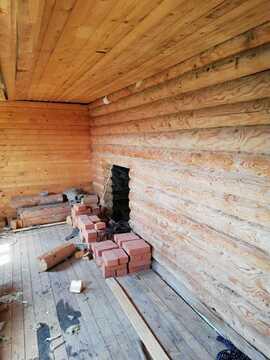 Продается деревянный, Дом- Баня 6х6 на участке 19 соток. рядом с дерев - Фото 3