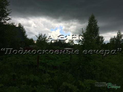 Можайское ш. 97 км от МКАД, Горетово, Участок 15 сот. - Фото 4