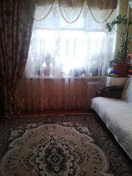 Продается комната в Электрогорске - Фото 1