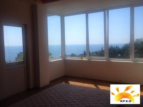 Продажа гостиницы в Гаспре с видом на море и горы. - Фото 1