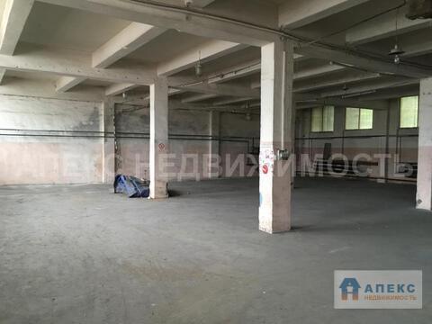 Аренда помещения пл. 560 м2 под склад, производство, Чехов . - Фото 3