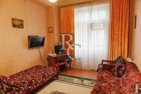 В продаже трехкомнатная квартира на Льва Толстого, 4 - Фото 2