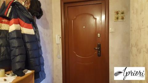Сдается 3 комнатная квартира г. Щелково Пролетарский Проспект дом 14. - Фото 3