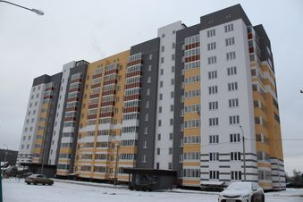 Продажа квартиры, Саранск, Улица 1-я Набережная - Фото 1