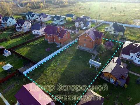 Дом, Горьковское ш, Щелковское ш, 25 км от МКАД, Кабаново д. . - Фото 4