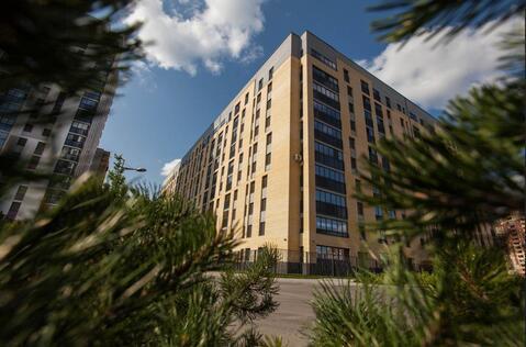 2-х комнатная квартира 60.8 м.кв. г. Видное - Фото 1
