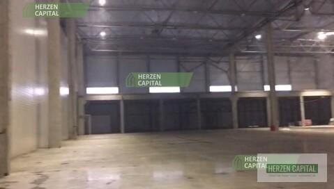 Аренда склада, Ногинск, Ногинский район, Ногинский р-он - Фото 1
