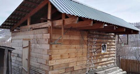 Продажа дома, Горно-Алтайск, Ул. Фурманова - Фото 5