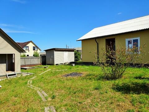 2 дома с баней в деревне Теряево Заокского р-на. - Фото 5