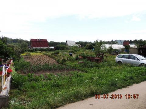 Исток 9 соток сад Оборонснабсбыт продам - Фото 2