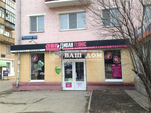 Торговое помещение по адресу г. Тула, пр-т Ленина, д. 121 - Фото 3