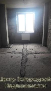 Двухкомнатная Квартира Область, улица Радиоцентр-5, д.17, Щелковская . - Фото 3