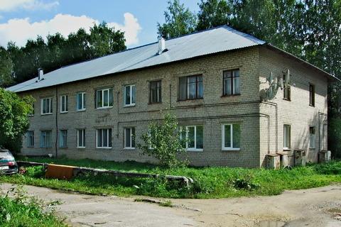 Продажа 1-но комнатной квартиры за умеренную цену - Фото 1