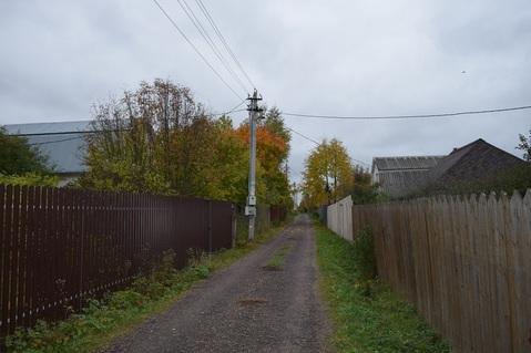 Продам дачу 150 кв.м. на участке 10 с. в Чеховском районе в СНТ Стимул - Фото 4