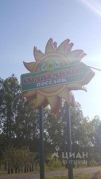 Продажа участка, Никульское, Ивановский район, Улица Радужная - Фото 1