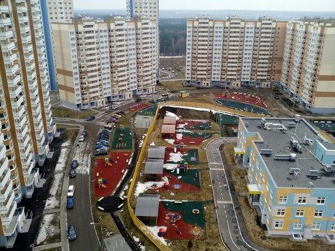 Помещение свободного назначения в Домодедово, Курыжова, 18к1 - Фото 1
