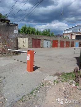 Продажа гаража, Астрахань, Ахматовская улица - Фото 1