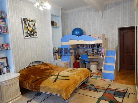 Четырехкомнатная Квартира Москва, улица Владимирская 1-я, д.3, корп.3, . - Фото 5