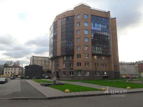 Продажа квартиры, м. Балтийская, Ул. Шкапина - Фото 1