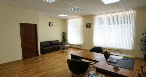 Продаю офис 430 кв.м. - 1-й + цокольный этажи. Парковка. Ставрополь - Фото 5