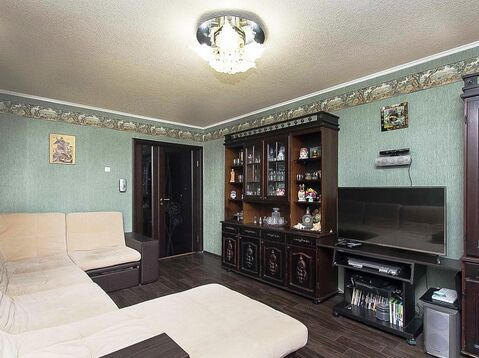 Продается квартира г Краснодар, ул им Игнатова, д 57 - Фото 5