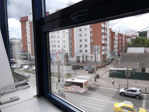 Аренда офиса, Пенза, Ул. Суворова - Фото 3