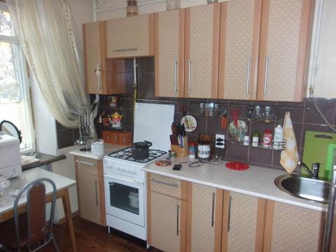 Продам однокомнатную квартиру на Красной Пресне - Фото 1