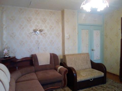 3 комнатная квартира в Дзержинском районе - Фото 3
