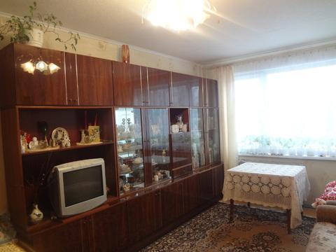 Продам 1 комн. квартиру в пос.Терволово Гатчинского р-на - Фото 1