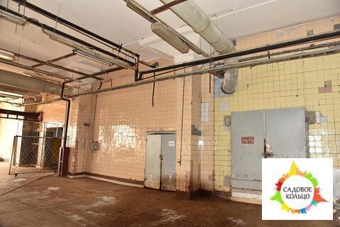 Сдается тёплое производственное помещение 450 м 1 этаж - Фото 4