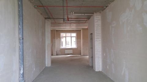 Торговое помещение 132 кв.м. на 1-ом этаже в ЖК «Династия» - Фото 5