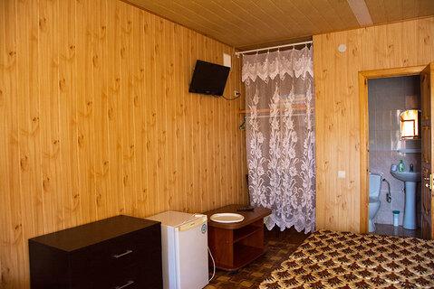 Сдаю в аренду посуточно 15 комнат 12 м2 - Фото 4