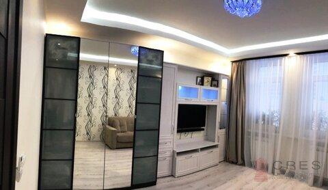Продаётся прекрасная 1-комнатная квартира в Подольских просторах - Фото 1