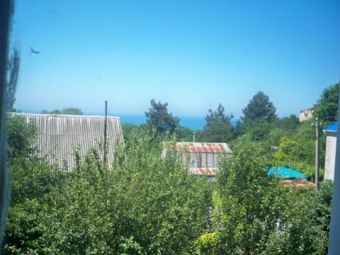 Продаётся дача в 500 м. от моря, 5 сот, имеется летний домик - Фото 3