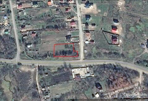 Продается земельный участок, с. Матвеевка, ул. Москаленко - Фото 1