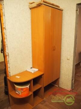 1-ком квартира 35м2 с индивидуальным отоплением в г. Строитель - Фото 5