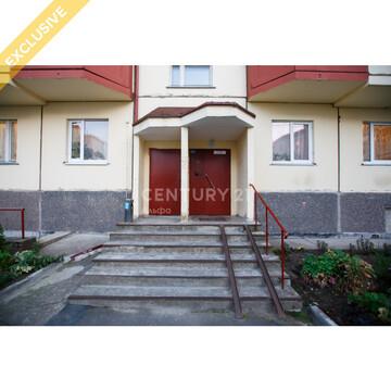 Продажа 3-к квартиры на 1/5 этаже на ул. Лизы Чайкиной, д. 10 - Фото 1