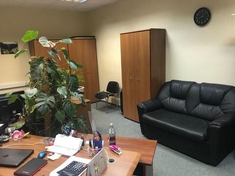 Аренда офиса от 12 м2, кв.м/год - Фото 5