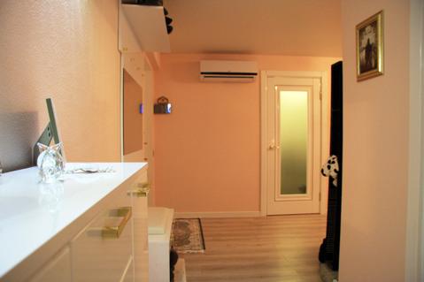 Продается 3х комн. квартира с евро-ремонтом рядом с метро «Сокол» - Фото 4