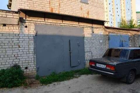 Продаю Наземный многоэтажный гараж - Фото 1