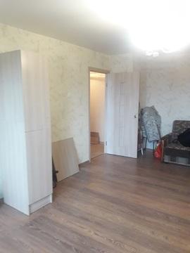Аренда 1-к квартиры 38 кв.м с новым ремонтом - Фото 3