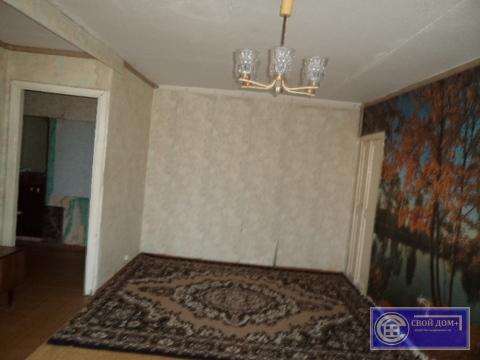 2-комнатная квартира на 4 этаже в п.Сычево Волоколамского р-на - Фото 2