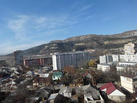 Квартира в Кисловодске на 10/16 этаже для любителей свежего воздуха - Фото 1