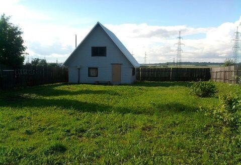 Продажа дома, Большой Двор, Вологодский район, 35 - Фото 2