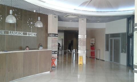 Уютный, комфортный офис 46,5 кв.м. Бизнес центр Класс А - Фото 2