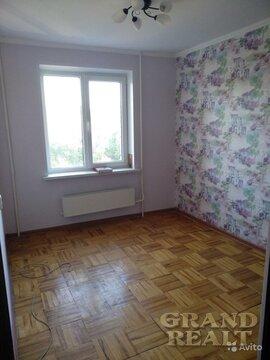 Светлая четырехкомнатная квартира с раздельными комнатами - Фото 2