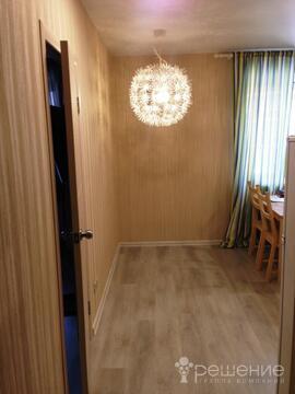 Продается квартира 34,1 кв.м, г. Хабаровск, ул. Совхозная - Фото 4