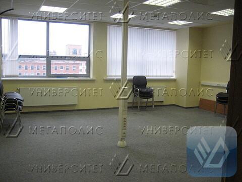 Сдам офис 1144 кв.м, бизнес-центр класса B «лефорт (lefort)» - Фото 3