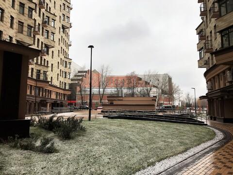 М. Бауманская, Солдатский переулок, д. 10 - Фото 5